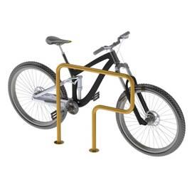 Велопарковка стационарная ВС-10, фото