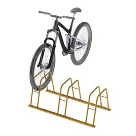 Велопарковка с креплением за колесо ВС-6, фото