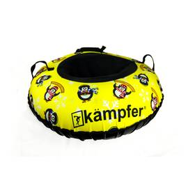 Тюбинг Kampfer Arctic Yellow 80 см, Название / цвет: Желтый, фото