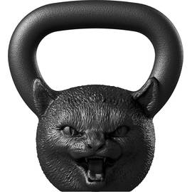 Гиря Iron Head Кошка 8 кг, фото