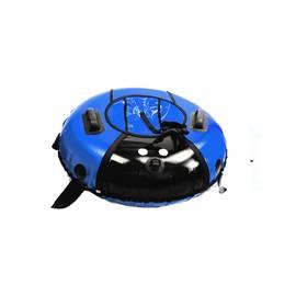 Тюбинг LadyBug Blue диаметр 80 см, Диаметр: 80 см, Название / цвет: Голубой, фото