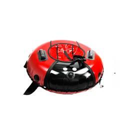 Тюбинг LadyBug Red диаметр 80 см, Диаметр: 80 см, Название / цвет: Красный, фото