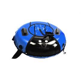 Тюбинг LadyBug Blue диаметр 90 см, Диаметр: 90 см, Название / цвет: Голубой, фото