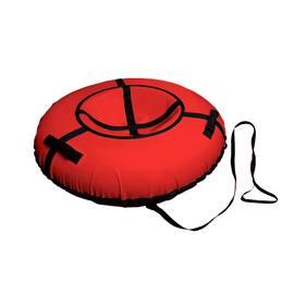 Тюбинг Midzumi Usagi красный 85 см, Название / цвет: Красный, фото