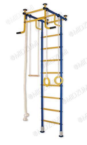 ДСК Midzumi Kodomo (высота №2: от 2,9 до 3,55 м), фото