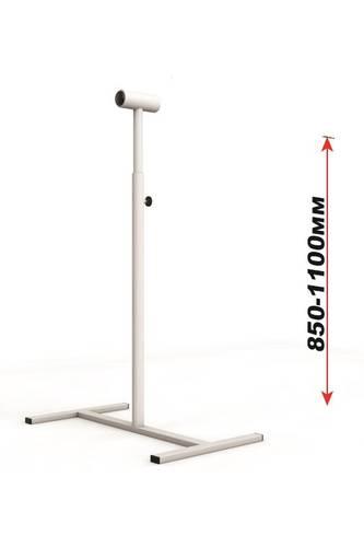 Кронштейн мобильный однорядный с регулируемой высотой, фото 1