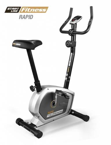 Велотренажер Rapid SLF 8310, фото