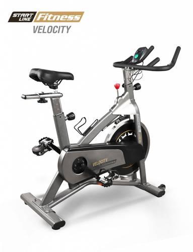 Велотренажер Velocity SLF M5230 (спин-байк), фото