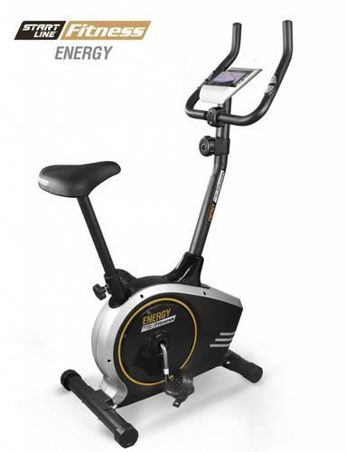 Велотренажер Energy SLF BK8518, фото
