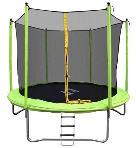 Батут Baby Grad Оптима 10 ft, 3,05 м. (салатовый), фото