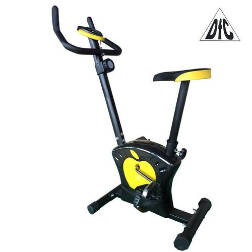 Велотренажер DFC VT-8607 / B8607, фото