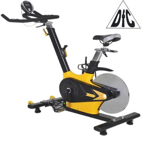Велотренажер Spinning Bike DFC V10 / B10, фото