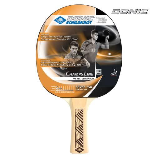 Ракетка для настольного тенниса DONIC Champs 150, фото 1