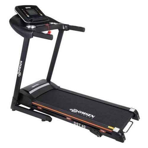 Беговая дорожка Domsen Fitness DST40, фото