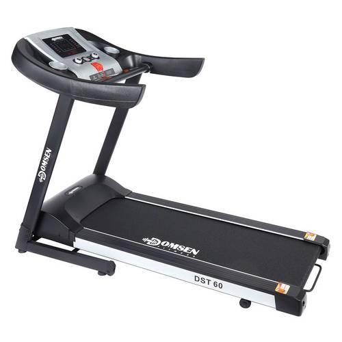 Беговая дорожка Domsen Fitness DST60, фото