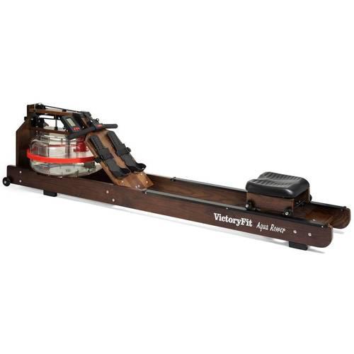 Водный гребной тренажер VF-WR801, фото