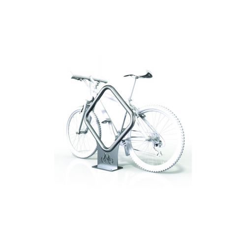 Велопарковка Ромб, фото