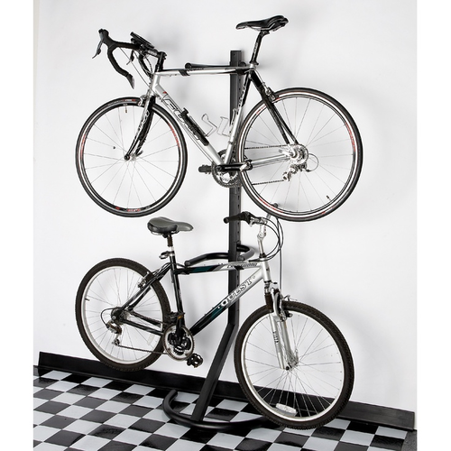 Кронштейн для хранения 2-х велосипедов, фото