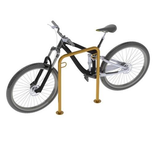 Велопарковка П-образная ВС-1, фото