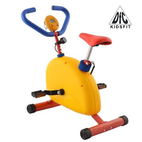 Велотренажер детский DFC VT-2600, фото