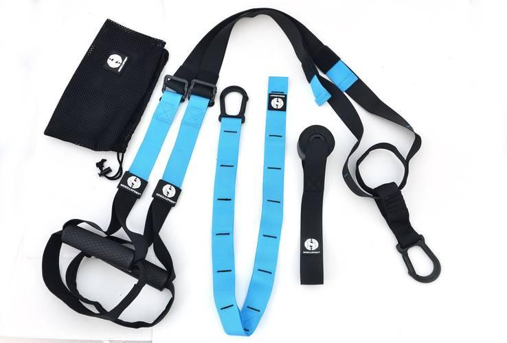 Петли для функционального треннинга Fitness PRO, фото